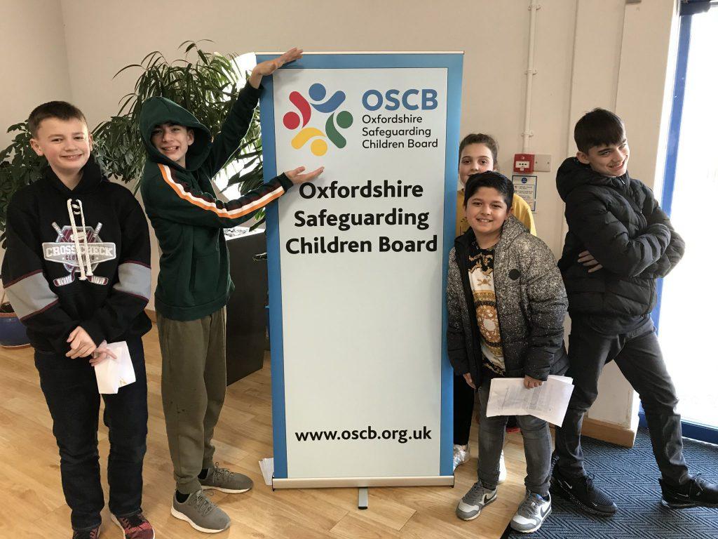 OSCB Safegaurding conference